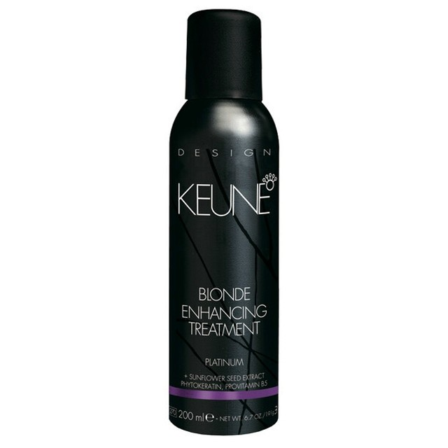 Keune Enhancing treatment 200ml BLONDE