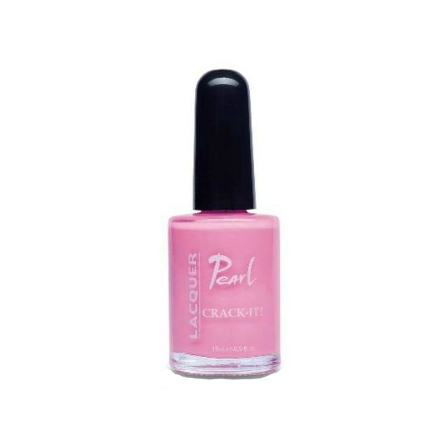 Pearl Nails körömlakk Crack-It repesztő lakk 15ml #10