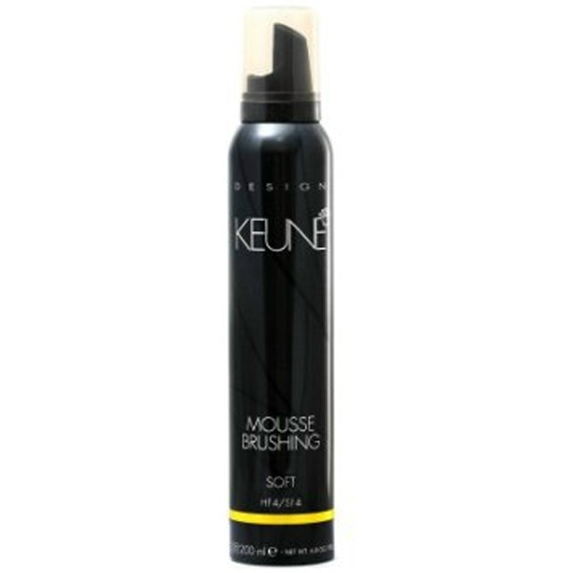 Keune Mousse 500ml Soft