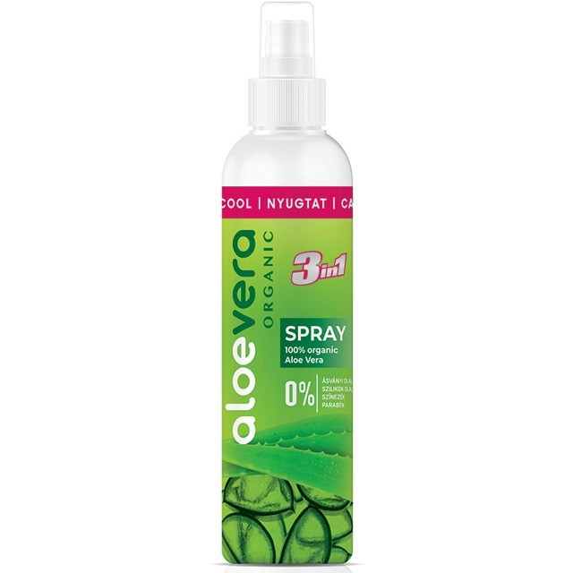 Eredeti Aloe Vera Spray 100ml