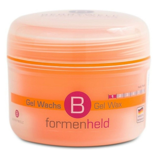 Berrywell Gél Wax 51ml