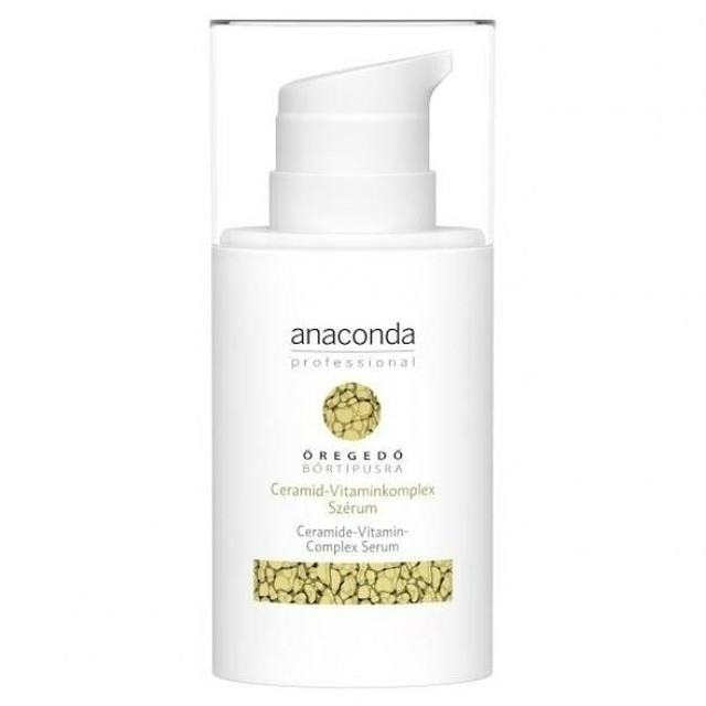 Anaconda Ceramid- Vitaminkomplex Szérum 15 ml