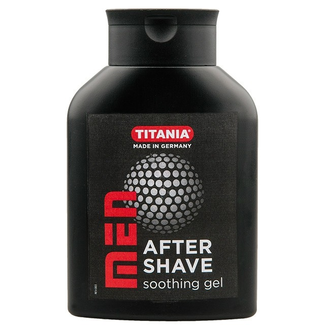 TITÁNIA Férfi after shave 200ml 4400/men