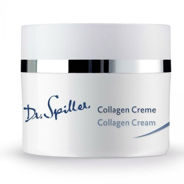 Dr. Spiller kollagen krém 50ml SP108207