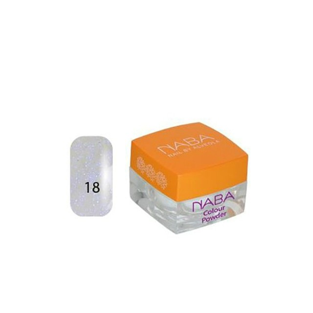 NABA Porcelán por 18 - Purple effect  3,5ml NA622011.018
