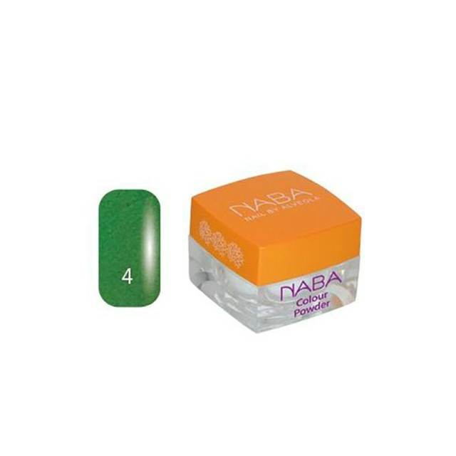 NABA Porcelán por 04 - Grass 3,5ml NA622011.004