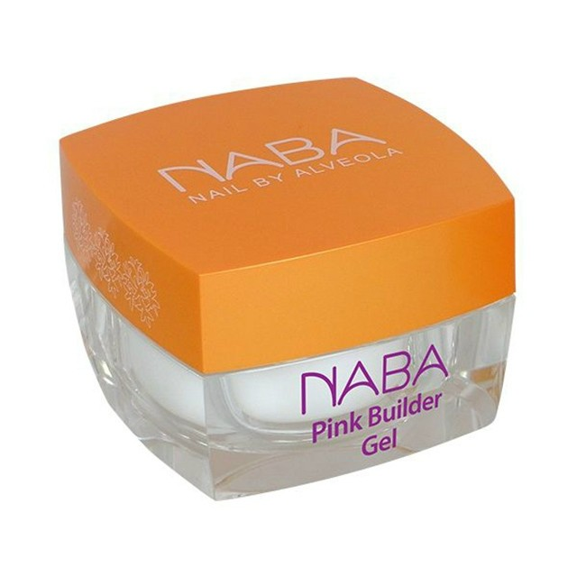 NABA Zselé - Builder Pink 30ml NA611043