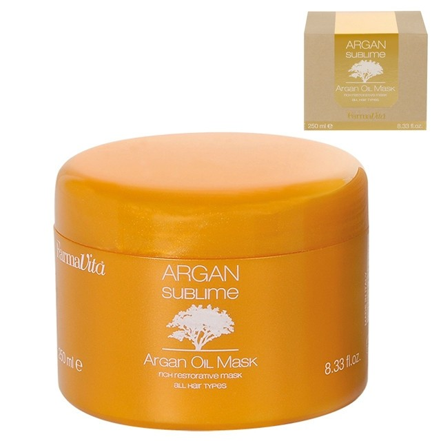 Argan Sublime Hajpakoló maszk 250ml