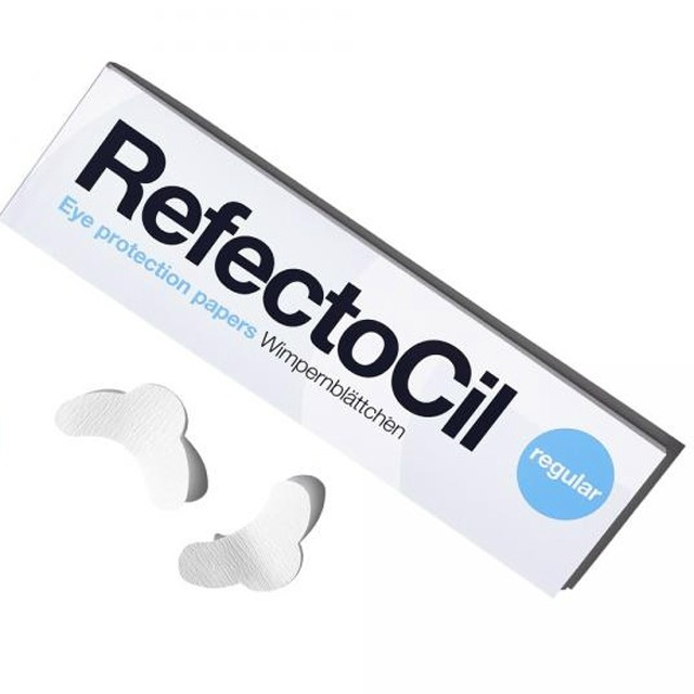 RefectoCil szempilla alátét 96db RE05790