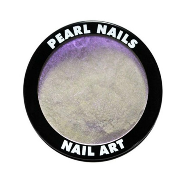 Pearl Nails Chrome Powder- Violett-Blue Effect