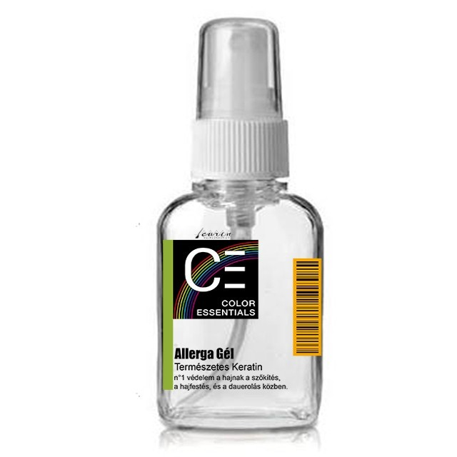 Carin Allerga gél 50ml