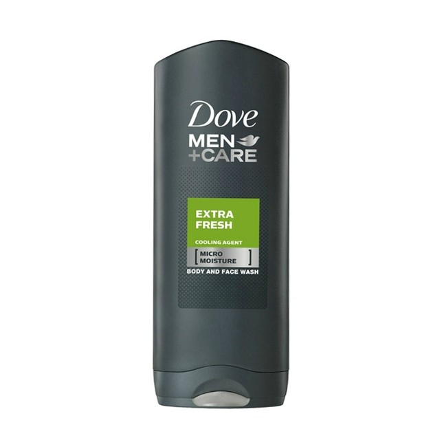 Dove tusfürdő 250 ml Men Extra Fresh