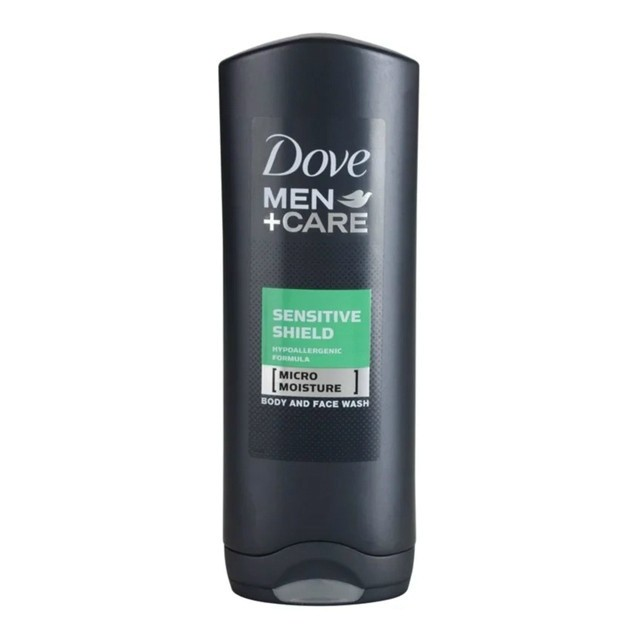 Dove tusfürdő 250 ml Men Shield