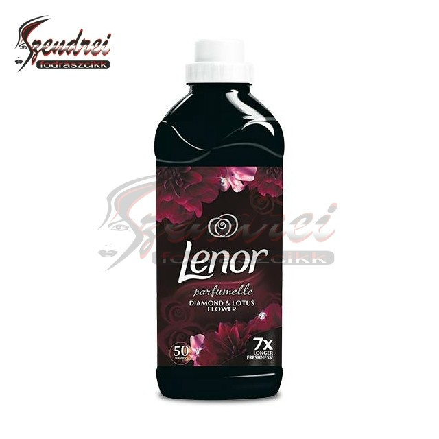 Lenor öblítő 1500ml Diamond&Lotus Flower