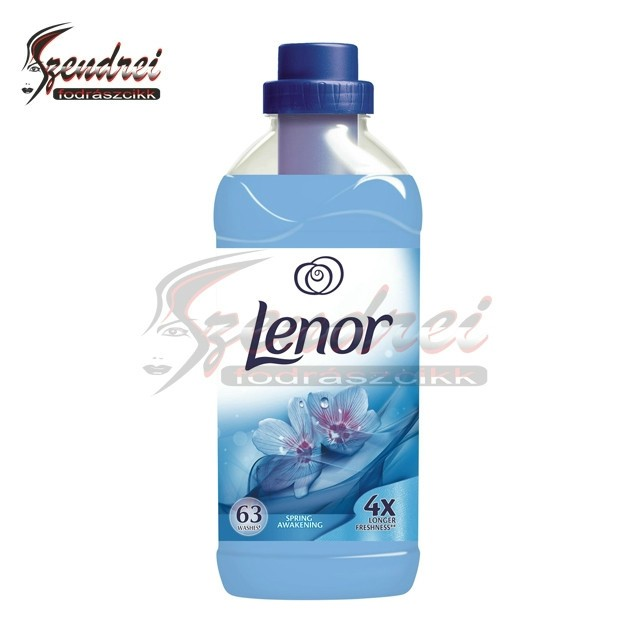 Lenor öblítő 1900ml Spring Awaking
