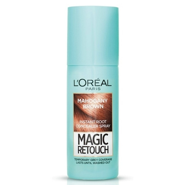 L'oréal Magic Retouch Hajtőszínező 75ml Vörös