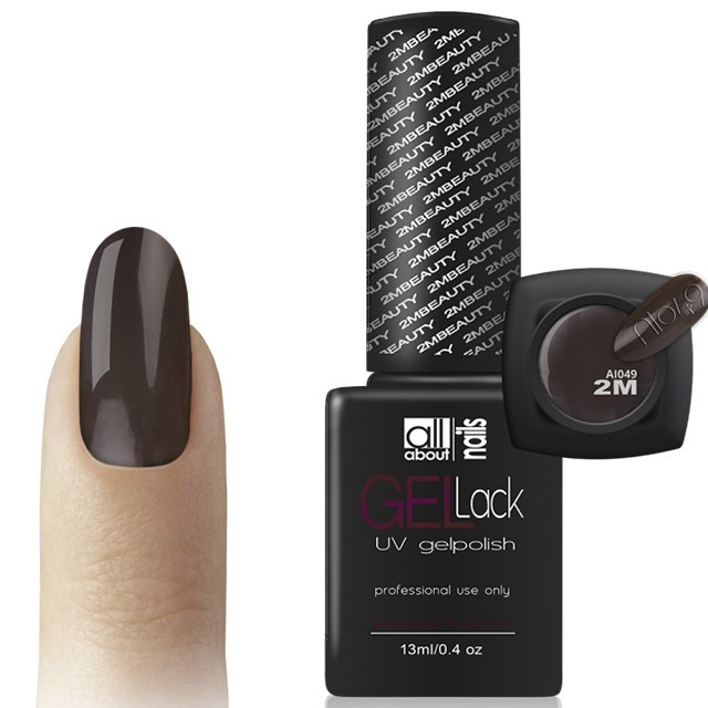 2MBEAUTY Gel Lack - All in 049 (5ml)