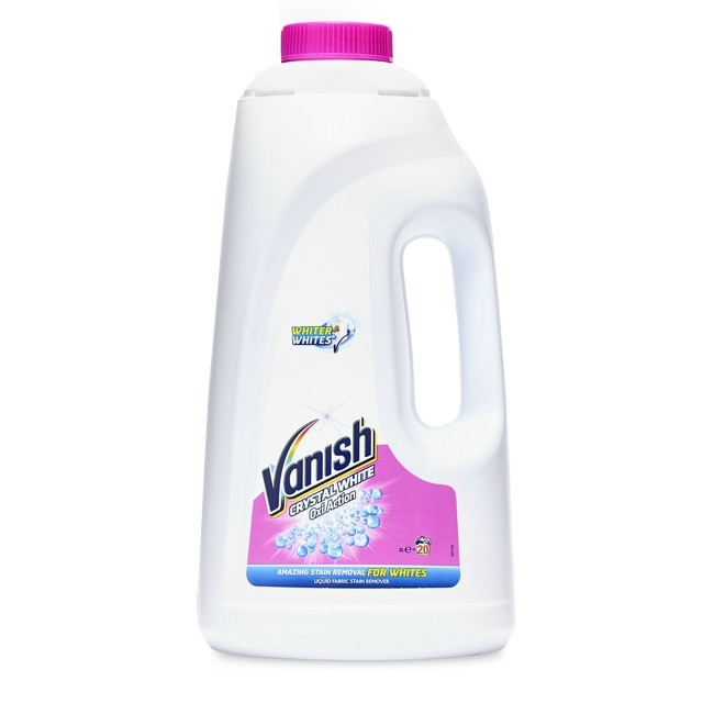 Vanish folyadék 2000ml Crysal White
