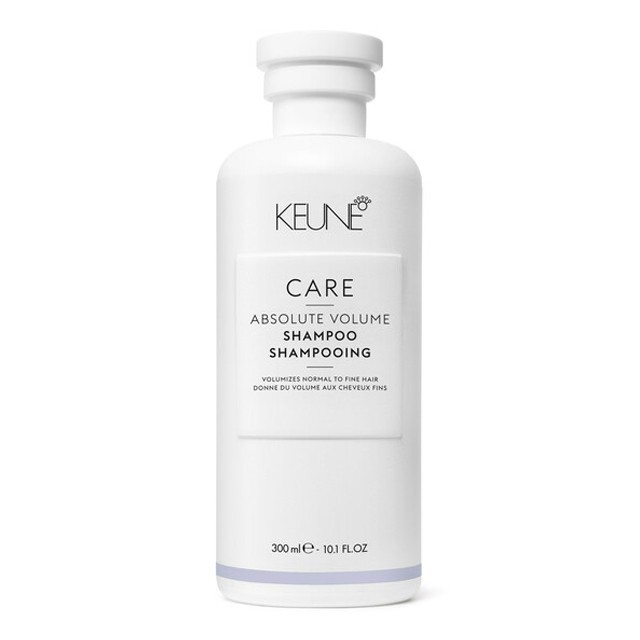 Keune CARE Absolute Volume Sampon 300ml