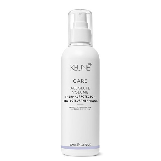 Keune CARE Absolute Volume Thermal Prot. 200ml