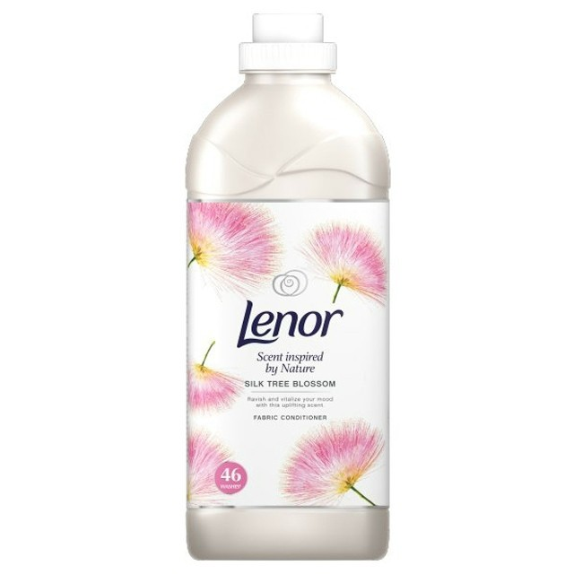 Lenor öblítő 1380ml Silk Tre Blossom