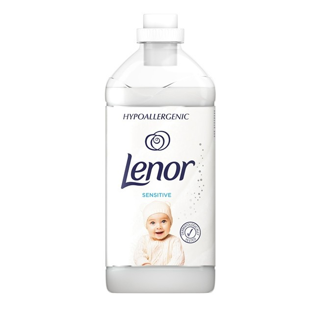 Lenor öblítő 1900ml Sensitive