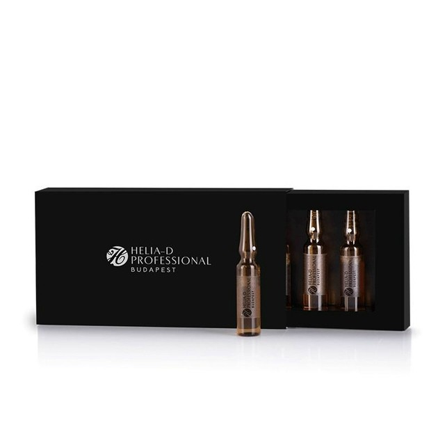 Helia-D C-Vitaminos Lifting ampulla 5x2ml