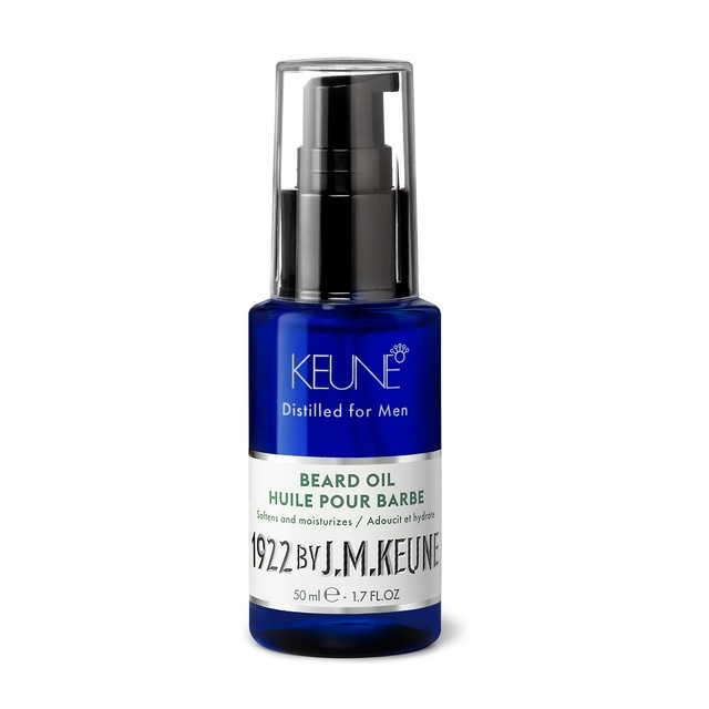 Keune 1922 Beard Oil 75ml