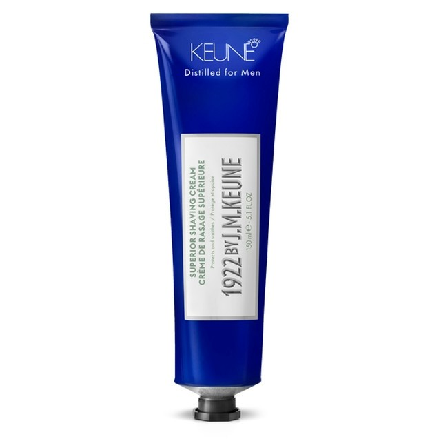 Keune 1922 Superior Shaving Cream 150ml