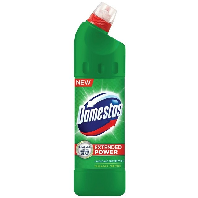Domestos fertötlenítő 750ml Pine Fresh