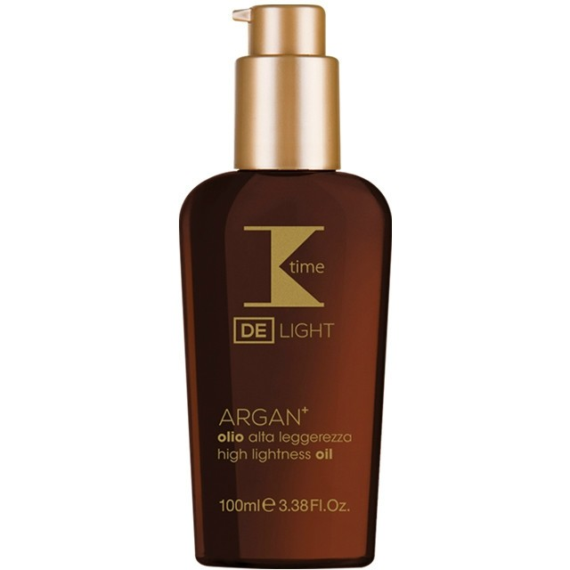 K-time Argán Plus olaj 100 ml