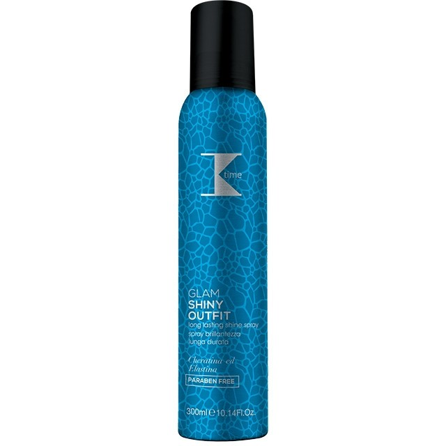 K-time Glam Shiny Outfit hajfényspray 300ml