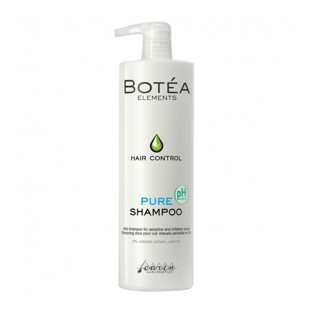 Botéa Új Pure Sampon 1000ml
