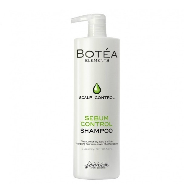 Botéa Új Sebum Control Sampon 1000ml