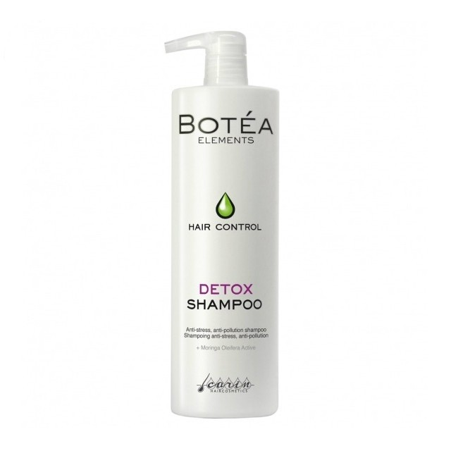 Botéa Új Detox Sampon 1000ml
