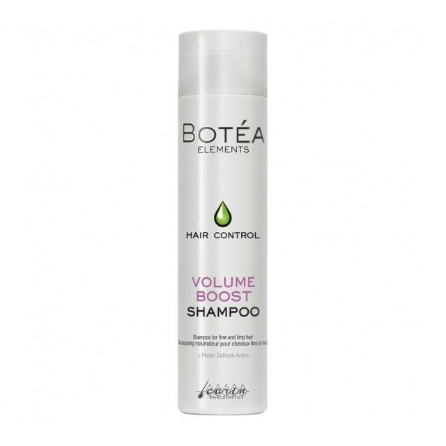 Botéa Új Volume Boost Sampon 250ml