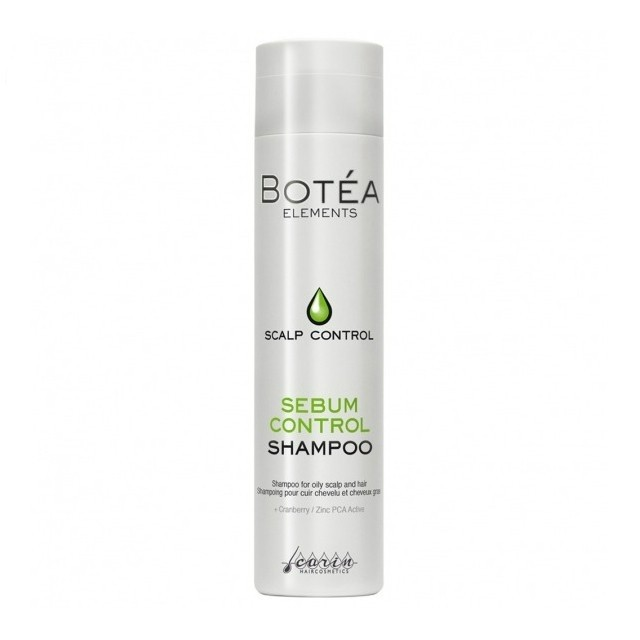 Botéa Új Sebum Control Sampon 250ml
