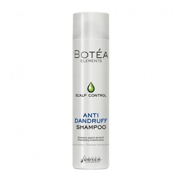Botéa Új Anti-Dandruff Sampon 250ml