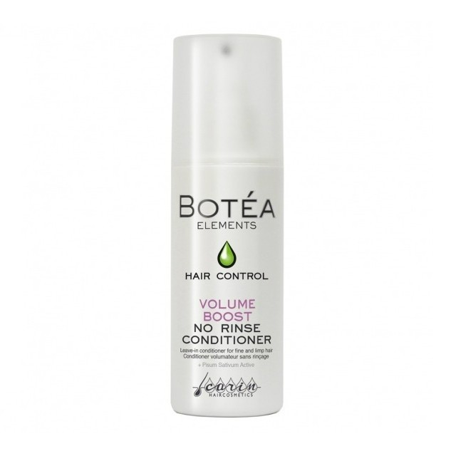 Botéa Új Volume Boost No Rinse Balzsam 150ml