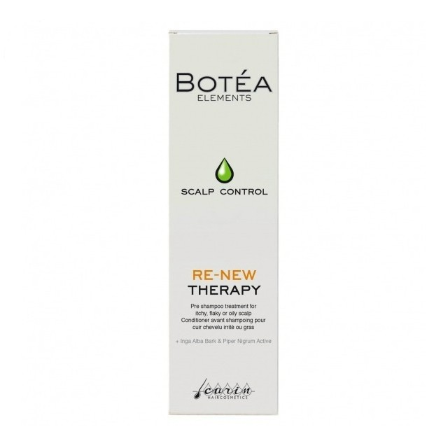 Botéa Új Re-New Therapy 125ml