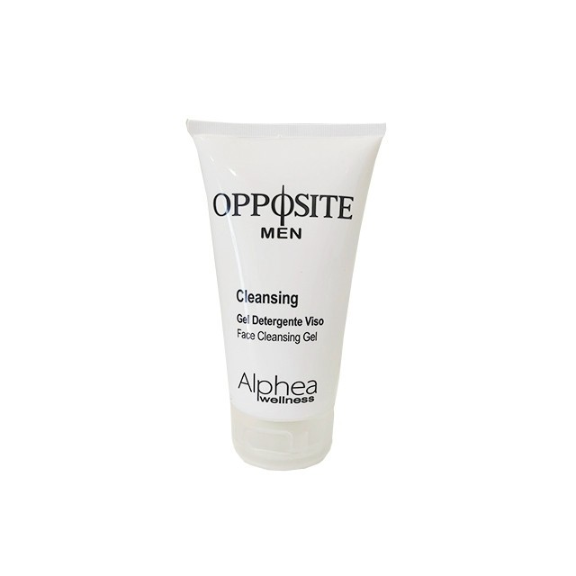 Alphea for Men - Arctisztító zselé 150ml