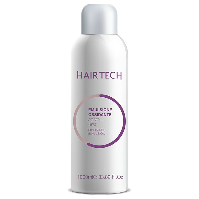 Hair Tech Krémhidrogén 6% 1000ml