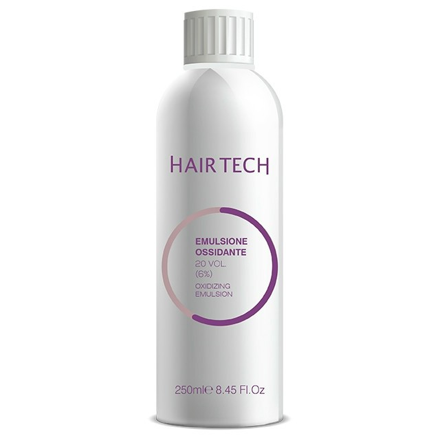 Hair Tech Krémhidrogén 6% 250ml