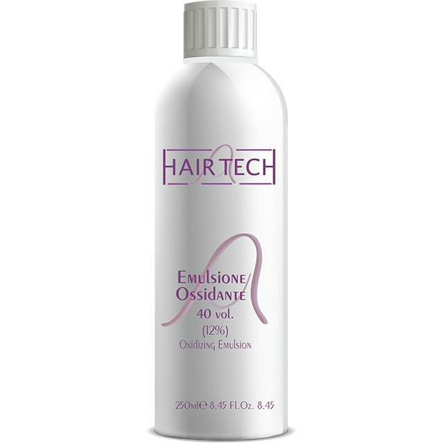 Hair Tech Krémhidrogén 12% 250ml