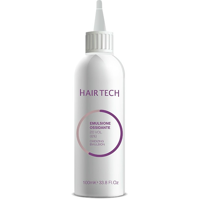 Hair Tech Krémhidrogén 6% 100ml