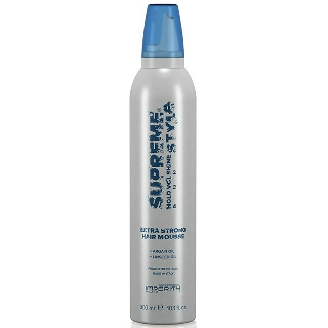 Imperity Supreme Style Extra Erős Hajhab 300ml