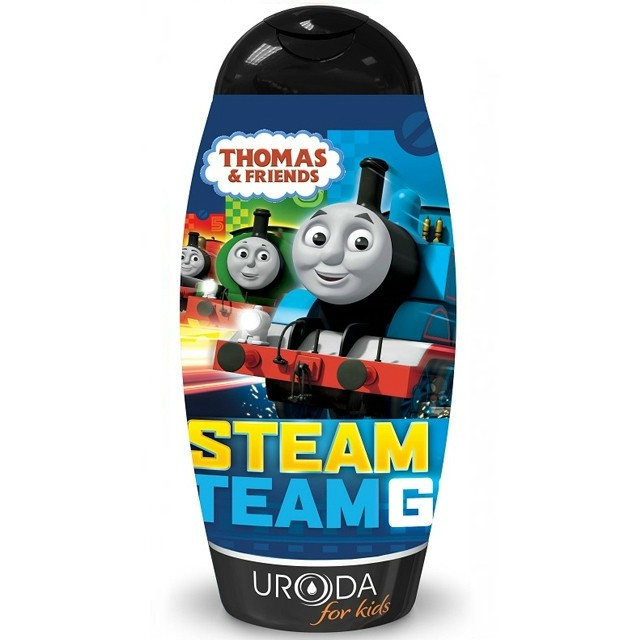 Bi-es Tusfürdő 250ml Thomas&Friends