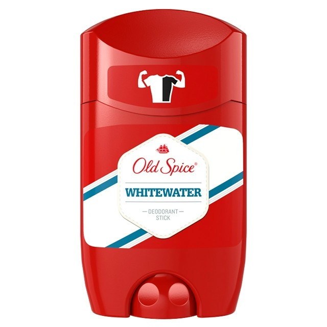 Old Spice Izzadásgátló Stift-Whitewater 50ml