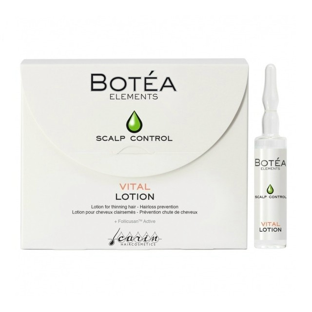 Botéa Új Vital Lotion 12x10ml