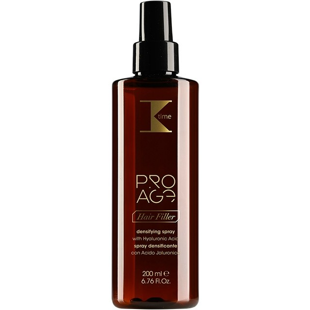 K-time Pro-Age Hajfeltöltő Botox Spray Hialuronsav 200ml